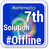 RS Aggarwal Class 7 Math Solution(offline)