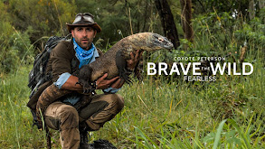 Coyote Peterson: Brave the Wild: Fearless thumbnail