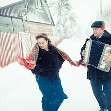 Wedding photographer Aleksandr Shumay (Sever). Photo of 30.03.2015