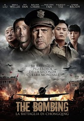 The Bombing: La battaglia di Chongqing