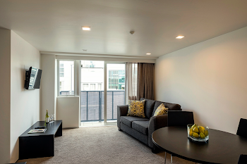 Ponsonby Road serviced apartment