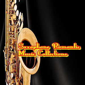 Saxophone Romantic Music