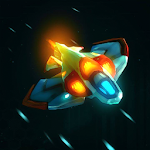 Neonverse Invaders Shoot 'Em Up: Galaxy Shooter icon