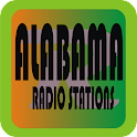 Alabama Radio Stations icon