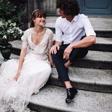 Hochzeitsfotograf Misha Kovalev (micdpua). Foto vom 10.06.2017