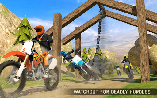 ud83cudfc1Trial Xtreme Dirt Bike Racing: Motocross Madness 1.6 screenshots 8