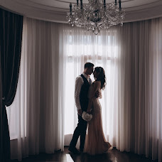 Wedding photographer Olga Dementeva (dement-eva). Photo of 24.12.2018