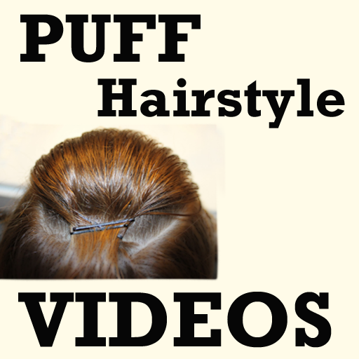 Puff Hairstyles Step Videos Apps On Google Play