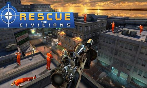 玩動作App|仇殺犯罪市救援 3D免費|APP試玩