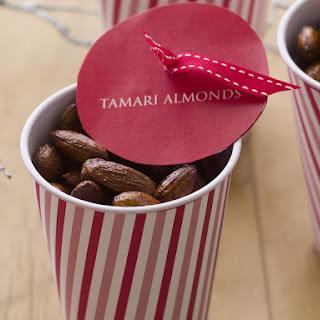 Tamari Almonds