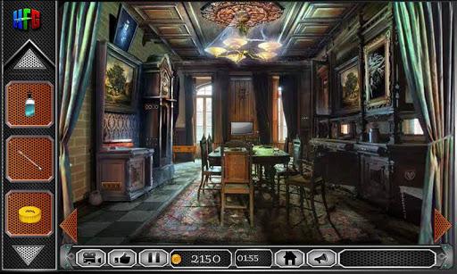 100 Rooms - Dare to Escape 4.3 screenshots 6