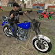 Driving Simulator 2019: Motorcycle Police Chase