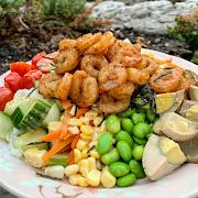 Agrarian Idyll Cobb Salad