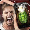 Grenade Bang Prank