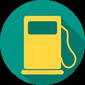 Billig Tanken AT icon