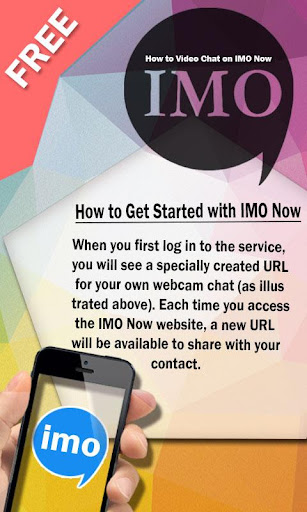 How to Video Chat on IMO Now