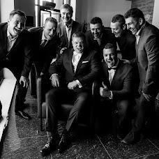 Wedding photographer Aleksey Isaev (Alli). Photo of 15.10.2018