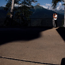 Wedding photographer Dmitriy Makarchenko (weddmak). Photo of 19.12.2018