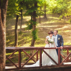Wedding photographer Dmitriy Chursin (DIMULOK). Photo of 19.08.2018