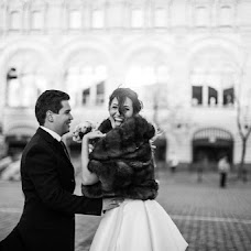 Wedding photographer Olga Filonova (Zimushka). Photo of 17.01.2016
