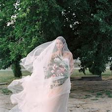 Wedding photographer Darya Fomina (DariFomina). Photo of 10.12.2017