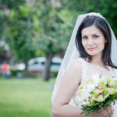 Wedding photographer Yuliya Lazareva (Intelligent). Photo of 16.06.2014