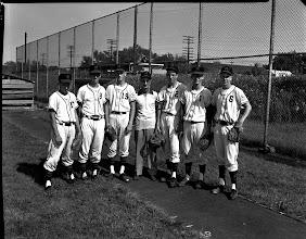 Photo: 1964 Colt League