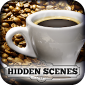 Hidden Scenes - Coffee Shop