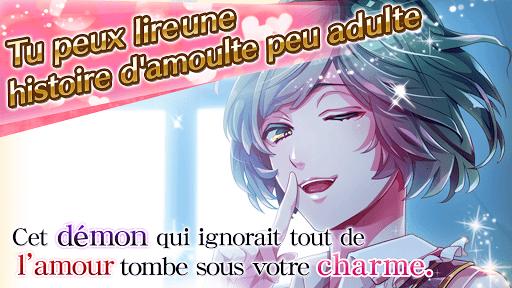 Télécharger Code Triche Nightmare Harem: Otome games gratuity en français MOD APK 2