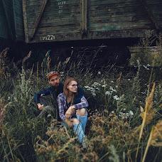 Wedding photographer Anastasiya Sokolova (Stamina). Photo of 27.10.2016
