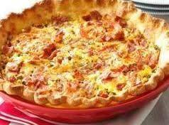 Midwest Tomato Pie Recipe