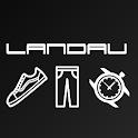 Landau Fashion Footwear Blog icon
