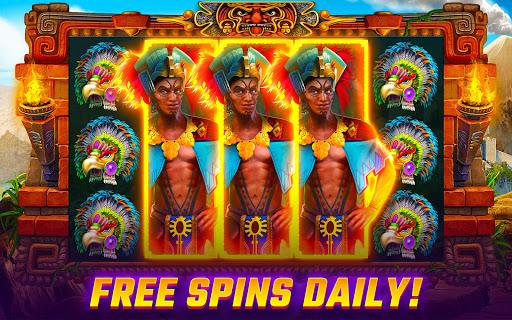 Slots WOW Slot Machinesu2122 Free Slots Casino Game  screenshots 13