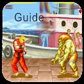 Moves Tip Street Fighter II Mod