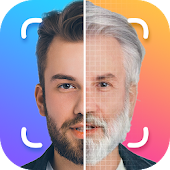 Make Me OLD - Age Facing, Face App Icon