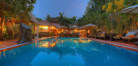 Sonalong Boutique Village & Resort