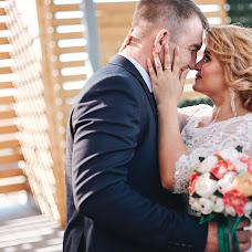 Wedding photographer Aleksandr Logashkin (Logashkin). Photo of 10.05.2018