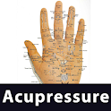Learn Acupressure Points Acupuncture Tips icon
