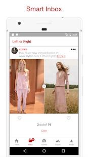 LoR App - Left or Right- screenshot thumbnail