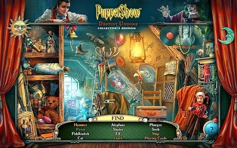 Puppet Show: Destiny (Free) screenshot 20
