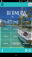 Screenshot of Bermuda.com