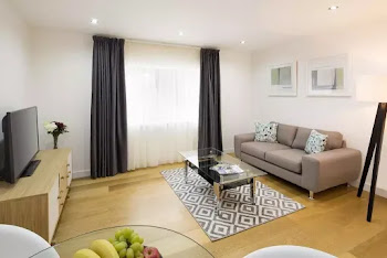 Cambric Serviced Apartments in Aldgate by TheSqua.re