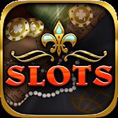 Slot Games!