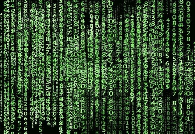 Tech Data is written in green on a black backdrop.