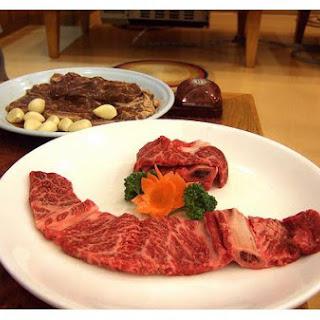 Beef Or Chicken Fajitas