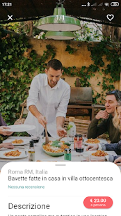 EatNmeet - Feed like home for PC-Windows 7,8,10 and Mac apk screenshot 2