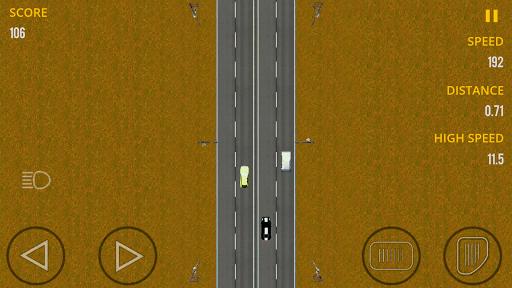 Highway Speed