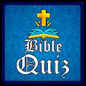 Bible Quiz - Free Game icon