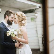 Wedding photographer Natasha Krizhenkova (Kryzhenkova). Photo of 07.10.2018