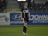 """Brüls est de retour : """"Le seul club qui m'a fait confiance et je veux les remercier"""""""